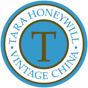 Tara Honeywill Vintage China
